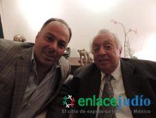 ENLACE JUDÍO - CAMBIO DE PRESIDENCIA DE CAMARA DE COMERCIO MÉXICO ISRAEL (13)
