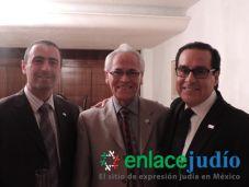 ENLACE JUDÍO - CAMBIO DE PRESIDENCIA DE CAMARA DE COMERCIO MÉXICO ISRAEL (6)