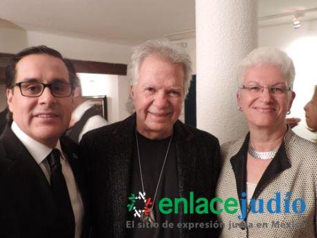 ENLACE JUDÍO - CAMBIO DE PRESIDENCIA DE CAMARA DE COMERCIO MÉXICO ISRAEL (9)