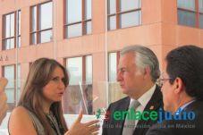 ENLACE JUDIO - VISITANTE 1 MILLON AL MUSEO MEMORIA Y TOLERANCIA (3)