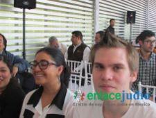 ENLACE JUDIO - VISITANTE 1 MILLON AL MUSEO MEMORIA Y TOLERANCIA (36)