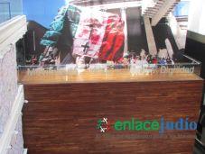 ENLACE JUDIO - VISITANTE 1 MILLON AL MUSEO MEMORIA Y TOLERANCIA (81)