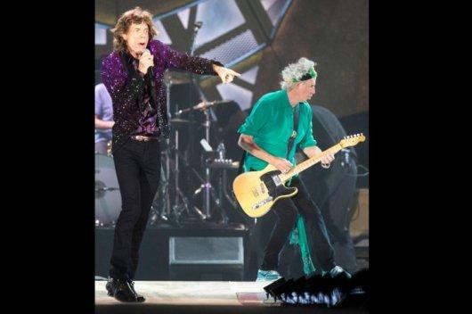 Cuando los Rolling Stones anunciaron en marzo que darían un concierto en Tel Aviv, un portavoz del movimiento Boicot, Desinversión, Sanciones (BDS), Rafif Ziadah, recordó que el grupo había criticado al régimen racista del apartheid en Sudáfrica y afirmó que en Israel también había una política de segregación. Fuente: AFP