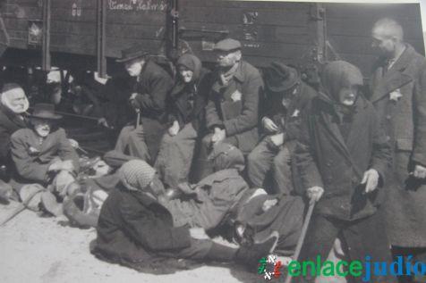 Enlace Judio_Conmemoracion holocausto en el fiesta americana_061