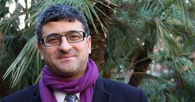 """Mario Sabán, antropólogo judío de origen sefardí: """"Al menos el 25 por ciento de los españoles tiene orígenes judíos"""""""