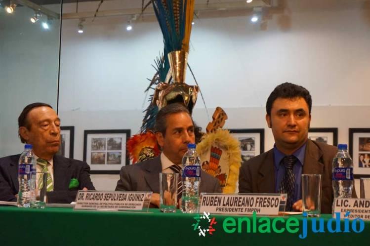 Convocan a criptojudíos en México a unirse a la Comunidad de Vallejo