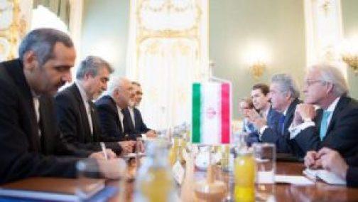 Iran talks EPA