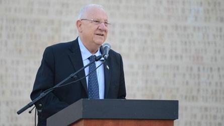 Mensaje del Presidente Rivlin en el Día de la Independencia de Israel