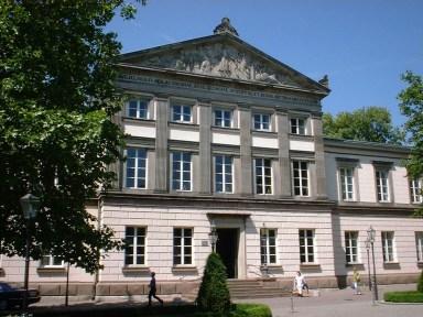 Universidad de Göttingen