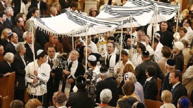 Los minian independientes: una innovación en la vida religiosa judía - Enlace Judío