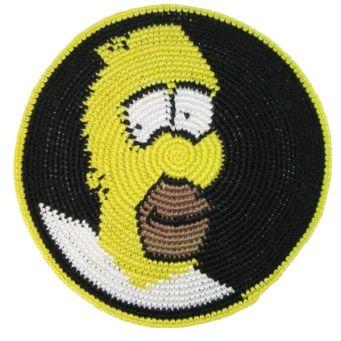 Kipa de Homero Simpson