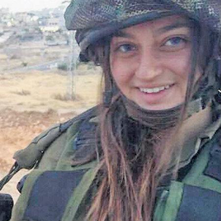 Jóvenes religiosas de EE.UU. se enrolan en el ejército israelí