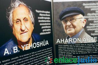 13-MARZO-2017-HOMENAJE AL NOBEL ISRAELI SHMUEL YOSEF AGNON EN LA BIBLIOTECA MEXICO-67