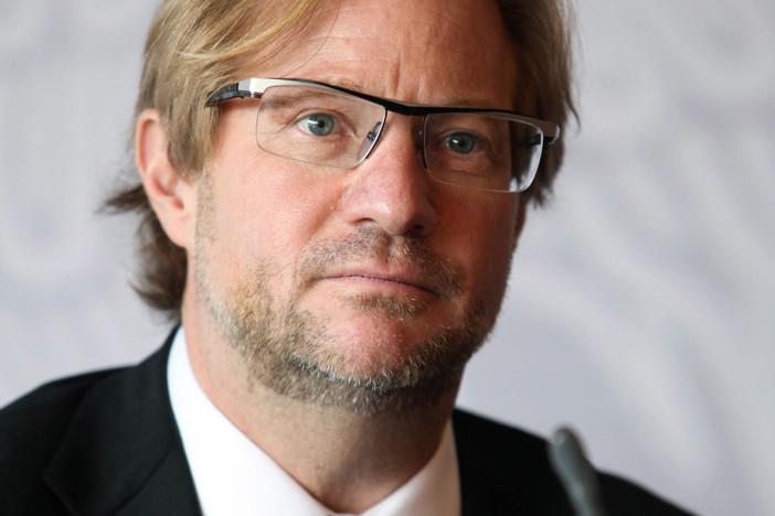 Por su valentía moral, Andrés Roemer recibirá el Premio Internacional de Liderazgo Sefardí en NY