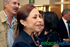 18-MAYO-2017-JOSEFINA VAZQUEZ MOTA EN LA COMUNIDAD SEFARADI-117