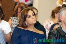 18-MAYO-2017-JOSEFINA VAZQUEZ MOTA EN LA COMUNIDAD SEFARADI-14