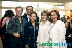 18-MAYO-2017-JOSEFINA VAZQUEZ MOTA EN LA COMUNIDAD SEFARADI-76