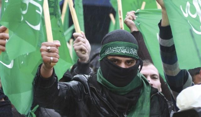 """Hamás llama a los gazatíes a """"enfrentarse"""" a Israel en la frontera"""