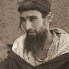 juif de la vallee du draa