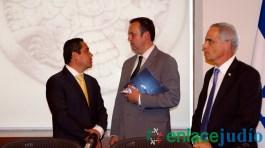 20-JULIO-2017-ACAPULCO RATIFICA CONVENIO DE HERMANAMIENTO CON EILAT EN SRE-21