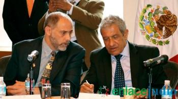 20-JULIO-2017-ACAPULCO RATIFICA CONVENIO DE HERMANAMIENTO CON EILAT EN SRE-52