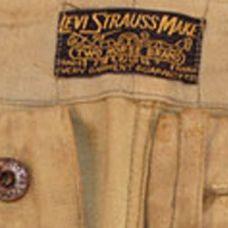 1909 UN NUEVO CLÁSICO En este año se introducen los pantalones y chaquetas caqui a la línea de prendas de LS&Co.