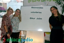 11-OCTUBRE-2017-DESAYUNO DE BIKUR JOLIM EN LA SUCA DE BET EL-2