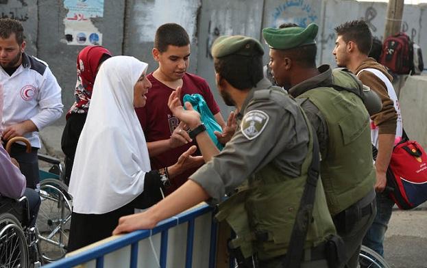 Debido a la festividad de Sucot Israel cerrará fronteras con Gaza y Cisjordania