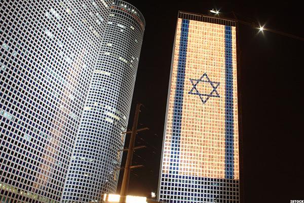 Israel ha transitado del desarrollo de componentes al de productos completos, de acuerdo a la Autoridad de Innovación