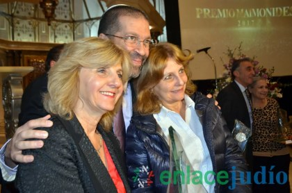 16-NOVIEMBRE-2017-PREMIO MAIMONIDES EN LA COMUNIDAD SEFARADI-138