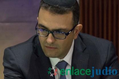 07-DICIEMBRE-2017-INAUGURACION DE LA SEMANA DE ISRAEL EN LA CAMARA DE DIPUTADOS-163