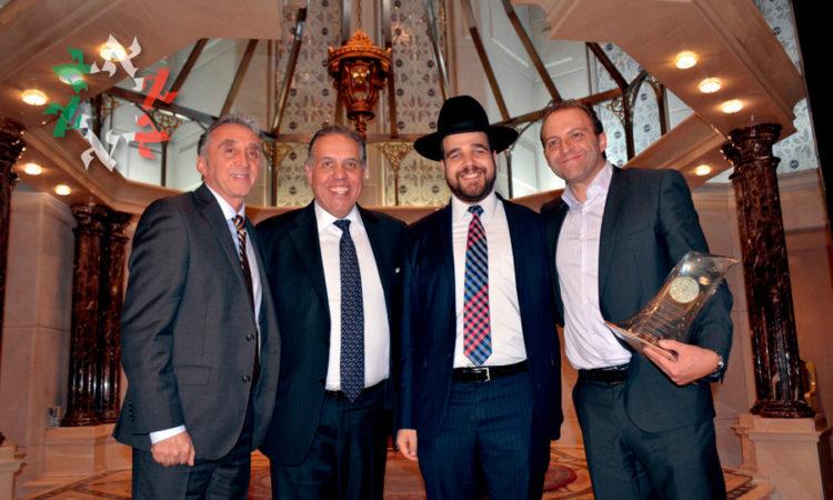 VIDEO – La Comunidad Judía de México en el 2017