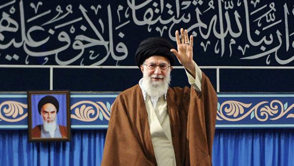 Líder supremo iraní: 'Palestina será liberada'