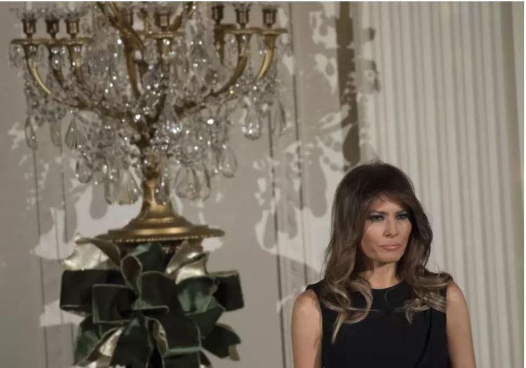 'El amor es por Jerusalén', dice Trump en la fiesta de Janucá de la Casa Blanca