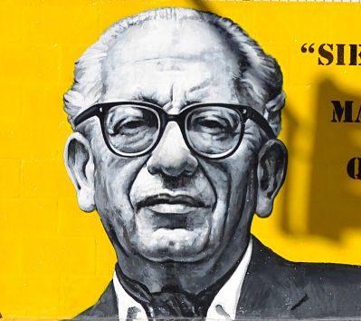 Instituto Cervantes presenta a Max Aub, judío hispano-mexicano
