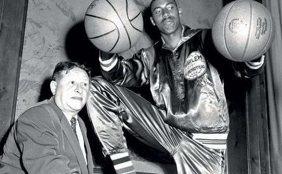 El hombre que hizo del baloncesto una fiesta acrobática