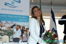 23-ENERO-2018-CAMBIO DE MESA DIRECTIVA UNION FEMENINA KEREN HAYESOD-72