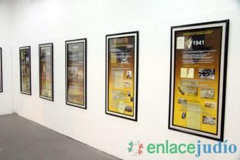 26-ENERO-2018-INAUGURACION DE LA EXPOSICION EL CASO DE BULGARIA 1940 1944 DURANTE EL HOLOCAUSTO-97