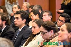 29-ENERO-2018-CONMEMORACION A LAS VICTIMAS DEL HOLOCAUSTO EN LA SECRETARIA DE RELACIONES EXTERIORES-64