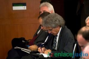 29-ENERO-2018-CONMEMORACION A LAS VICTIMAS DEL HOLOCAUSTO EN LA SECRETARIA DE RELACIONES EXTERIORES-89