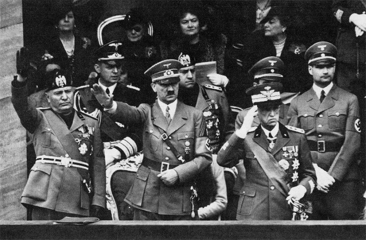 Comunidad judía de Italia pide erradicar nombre de rey de sitios públicos