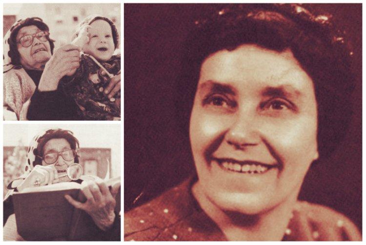 """""""Bubbe"""" Garelik, la mujer judía que superó todos sus tormentos"""