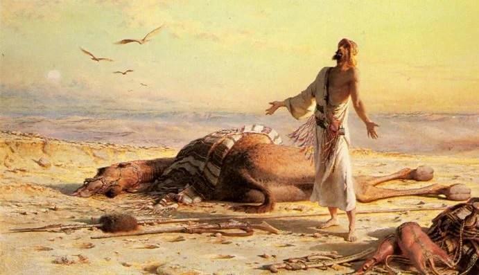 El Éxodo de Egipto ¿Por qué D-s nos hizo libres? Perashá de Bo