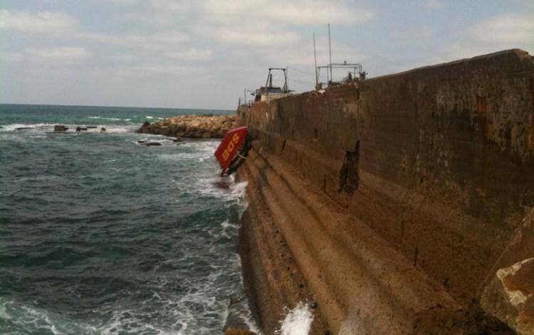 Tecnología israelí le lleva energía eléctrica a país africano