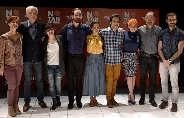 Obra de teatro explora mitos, estereotipos y conflictos de la comunidad judeo-mexicana
