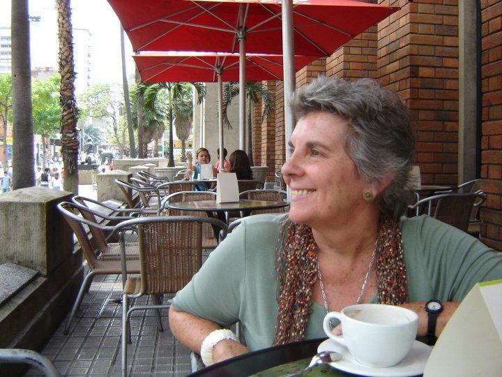 Recibe premio de teatro nombre de la dramaturga judía mexicana Perla Szuchmacher