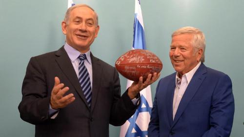 Super Bowl 2018: 6 aspectos judíos (incluyendo tres propietarios judíos y un director general judío)