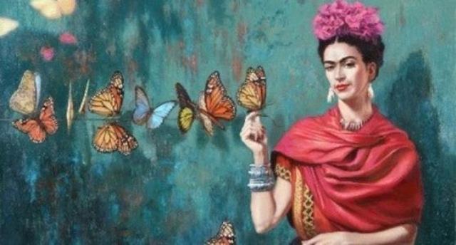 El arte de Frida Khalo llega a Milán