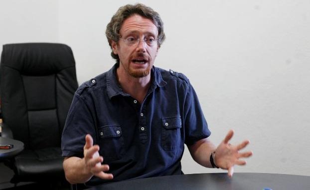 Rodrigo Sigal Sefchovich presenta proyecto con compositores mexicanos jóvenes para el Festival Cervantino