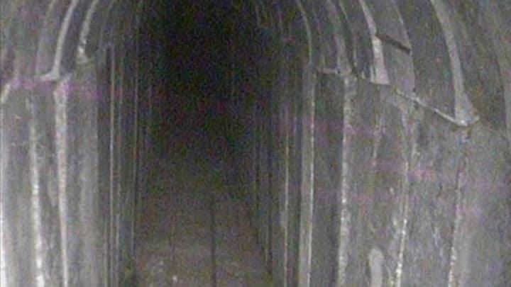 Israel destruye túnel de Hamas que penetraba en territorio israelí